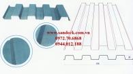 SÀN DECK H50W818